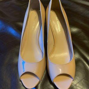 Via Spiaga open toed heels
